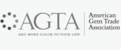 American Gem Trade Association logo